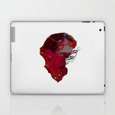 SKULL RADIO Laptop & iPad Skin