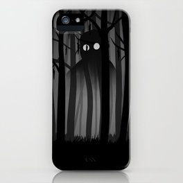 Hanged iPhone Case