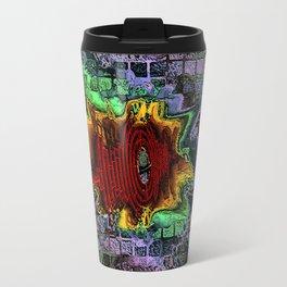 skunkworks chrome vol 02 49 Travel Mug