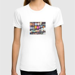 Turkish Lights T-shirt