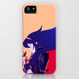 Hope Will Never Die iPhone Case