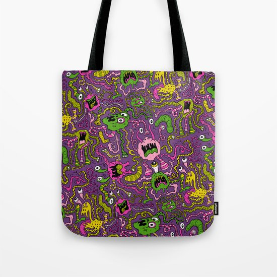 Virus Appreciation Day Tote Bag