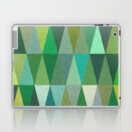 Wildwood Laptop & iPad Skin