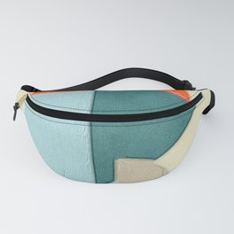 Four Winds Series 3 Fanny Pack
