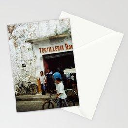 Tortilleria Rosario Stationery Cards