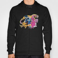Another time for adventure Hoody