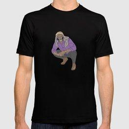M'aiq the Liar T-shirt