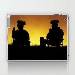 Breaking Bad Sunset Laptop & iPad Skin