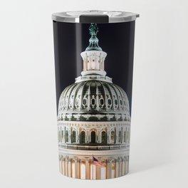 Congressional Travel Mug