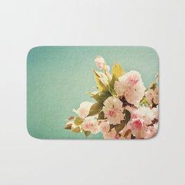 FlowerMent Bath Mat