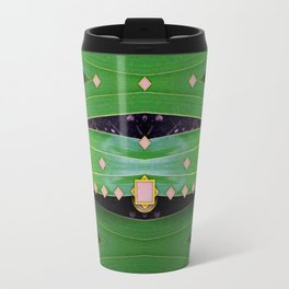 Fantasy Evening Clutch Bag Travel Mug