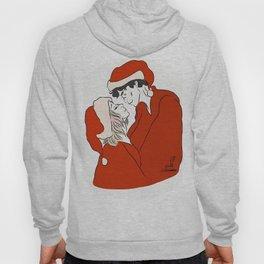 Bellarke christmas Hoody