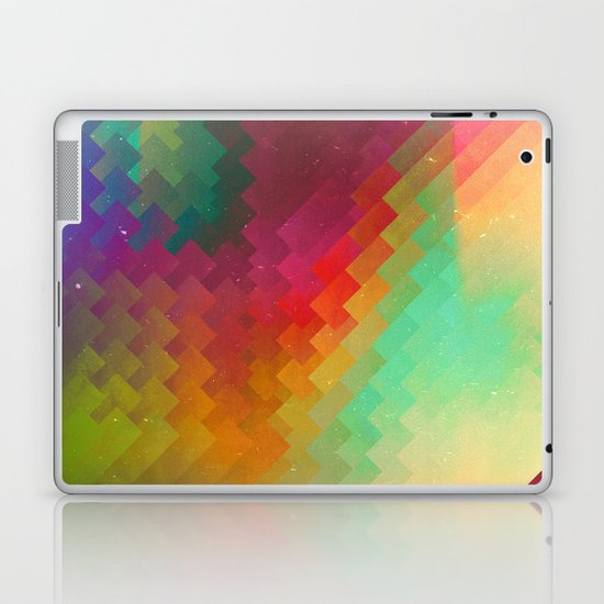 pyky Laptop & iPad Skin