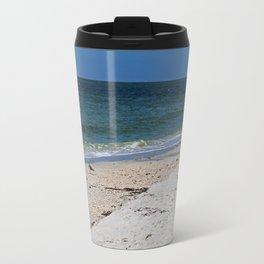 The Stuff That Never Happened Travel Mug
