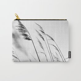SEA GRASS Carry-All Pouch