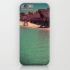 Dream a Little Dream iPhone 6s Slim Case