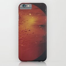 Eponymous Laws of Motion Slim Case iPhone 6s
