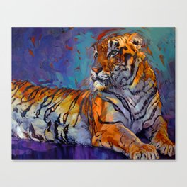 Ramah Canvas Print