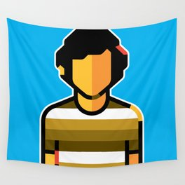 Mike Wall Tapestry