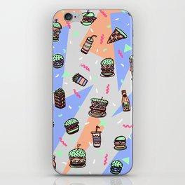 Atomic Munchies iPhone Skin