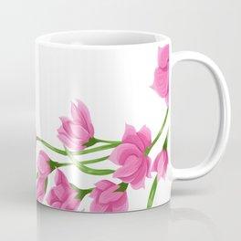 Roses crown Coffee Mug