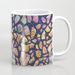 Graphic Terrazzo Coffee Mug