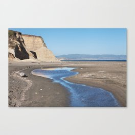 Point Reyes Canvas Print