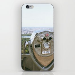Take a look at Central Park, New York iPhone Skin