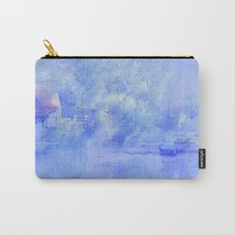 Hometown Celle in blue Carry-All Pouch