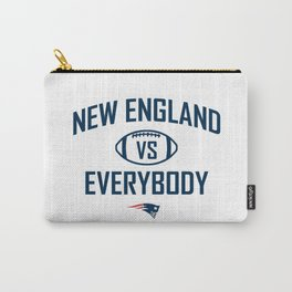 New England VS Everybody Carry-All Pouch