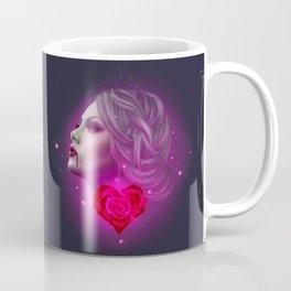 rose of light Coffee Mug