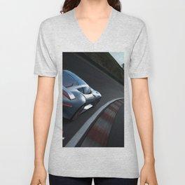 Gran Turismo Unisex V-Neck