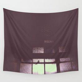 night window Wall Tapestry