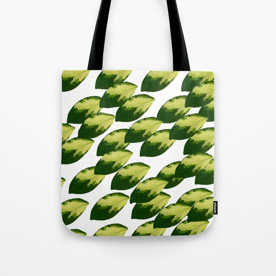 When All of the Leaves Fell Tote Bag