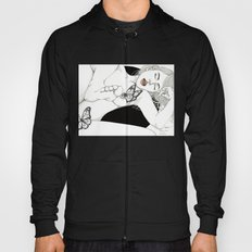 Butterfly kisses Hoody