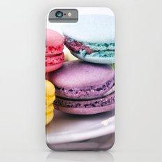 MACARONS WORLD 460 iPhone 6 Slim Case