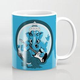 Ganesha rocks ! (v1) Coffee Mug
