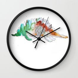 Dangerous Animal Wall Clock
