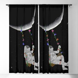 Her Blackout Curtain