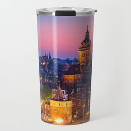 AMSTERDAM 04 Travel Mug