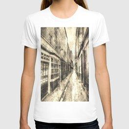 The Shambles York Vintage T-shirt
