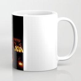 Night Crest 1 Coffee Mug