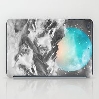 jon snow iPad Cases featuring It Seemed To Chase the Darkness Away by soaring anchor designs