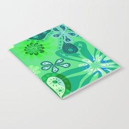 Pattern-014 Notebook