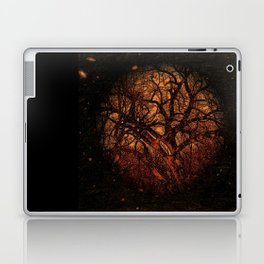 Arbor Mundi - Tree Cosmos Laptop & iPad Skin