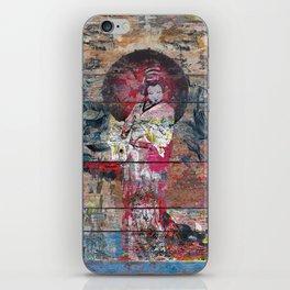 Airando Geisha (Island Woman) iPhone Skin