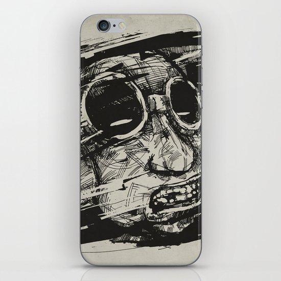 Speed Of Life II. iPhone Skin