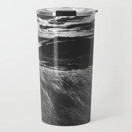 Long Nook Beach Travel Mug