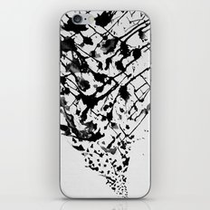 mineral spirit iPhone & iPod Skin