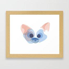 Petty Pet Framed Art Print